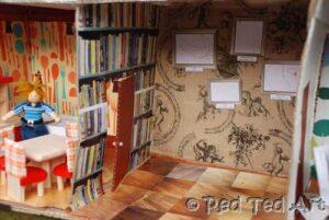 diy dolls house decor ideas