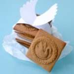 edible angel crafts