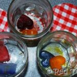 Quick Craft Post: Ice Colour Theory