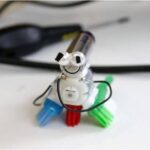 mini robot 2nd wire 2