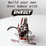 How to… Make a Mini Robot