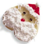 santa edible crafts
