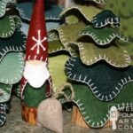 waldorf santa craft