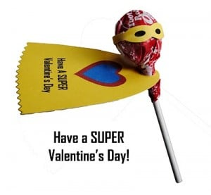 super valentines gift
