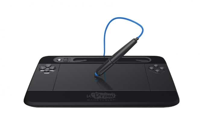 uDraw for PS3 – 1