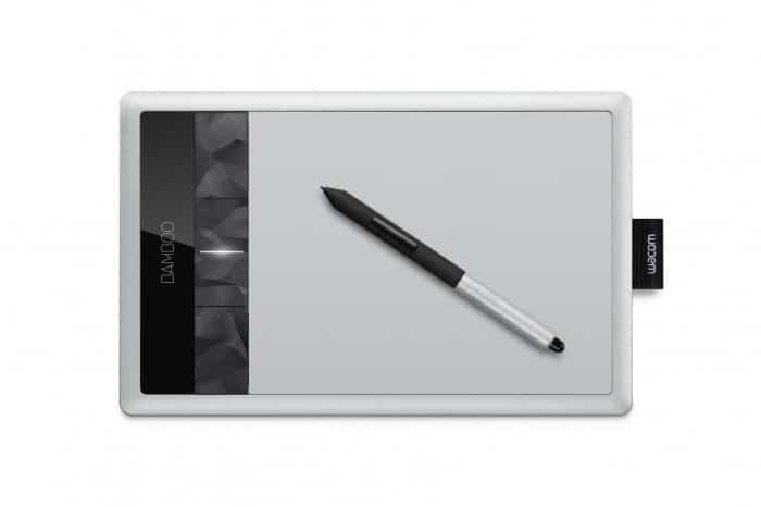 Wacom Product/Advertising Photography