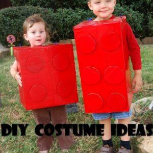 box craft ideas