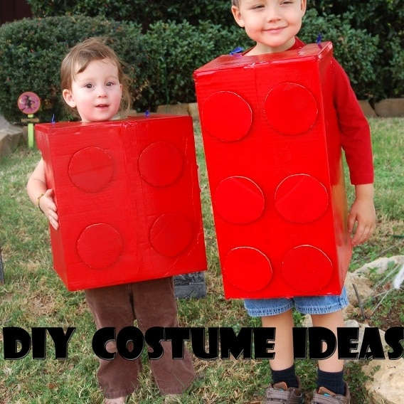 box craft ideas
