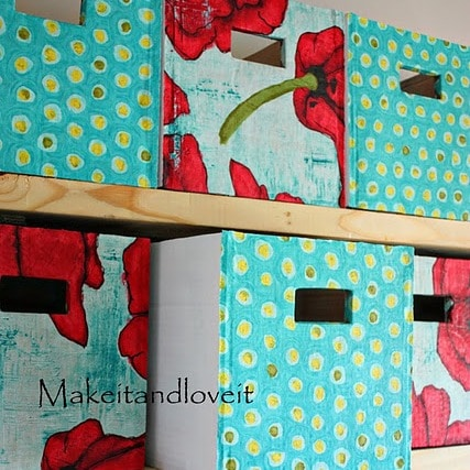 cardboard box crafts (3)