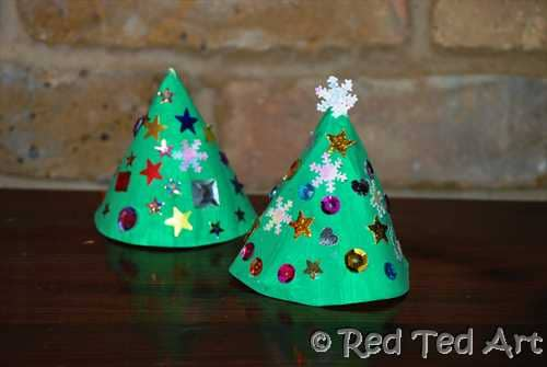 PK 6 ANITA/'S CHRISTMAS PRESENTS EMBELLISHMENT TOPPERS FOR CARDS OR CRAFTS