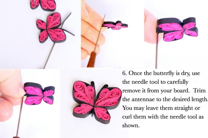 learn paper quilling