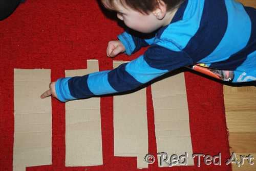 make your own marble run (2)