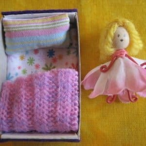 matchbox crafts dolly