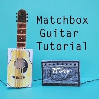 matchbox guitar 5