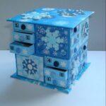 matchbox treasure box