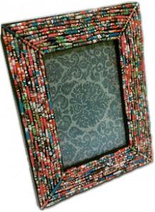 paper beads diy