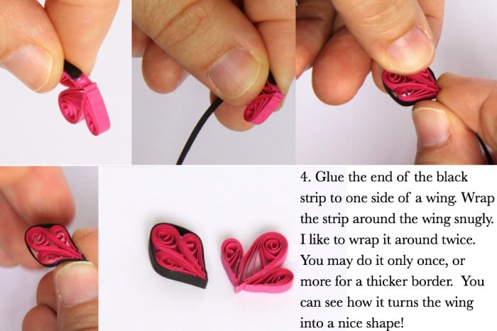paper quilling how to