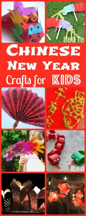 chinese new year get crafty