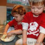 Competition – Cooking with Kids & £100 Amazon Voucher