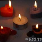 How to… make Candle Wicks (& Experiment & Results)