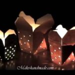 chinese new year craft lantern