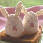 egg cozy pattern