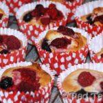 Weekly Photo: Muffins Anyone?