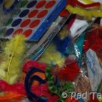Planting Creative Seeds – Organisation Your Art & Art Space