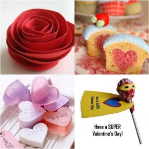 valentines crafts diy