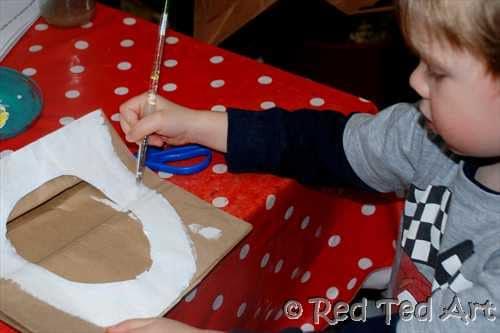 maurice sendak crafts