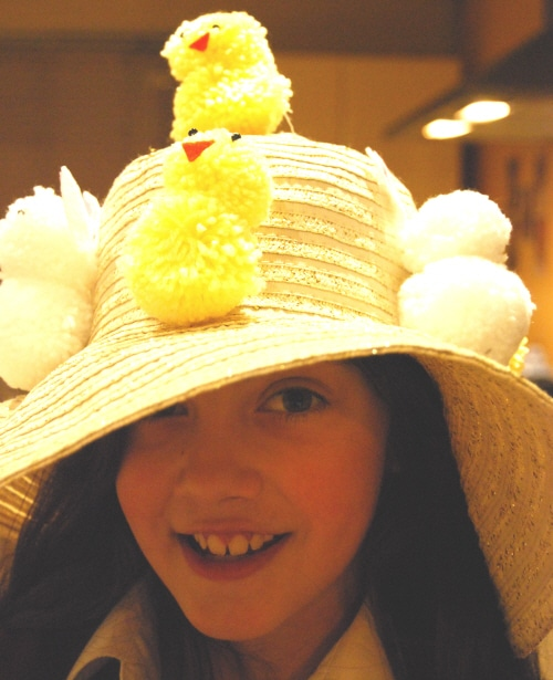 Easter-Bonnet-Princess