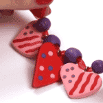 LOVE HEART NECKLACE 6