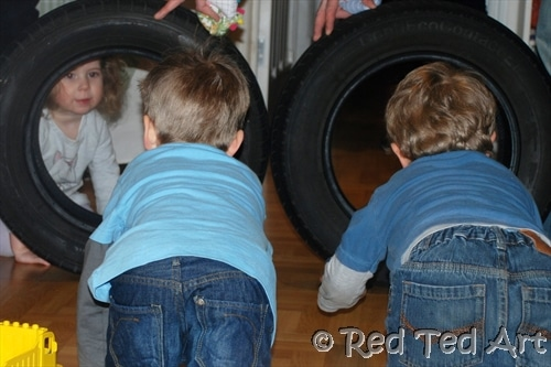 cars party games (3)
