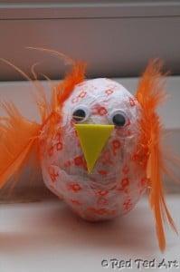 egg decorating