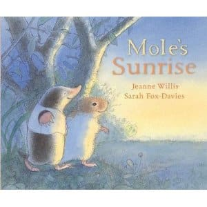 mole's sunrise review