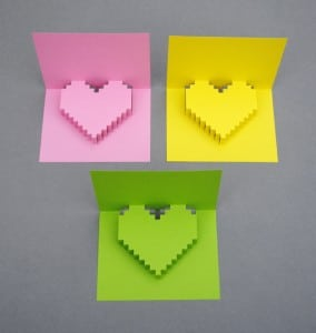 mothers day card crafts