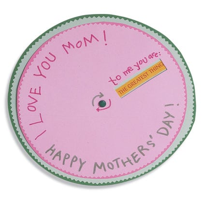 mothers day crafts ideas