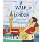 a walk in london review