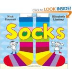 socks book