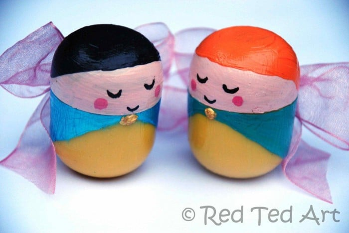 Kinder Surprise craft (5)
