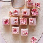 blossom spring treat