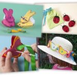 WIN an Easter activity pack from Buttonbag worth £53