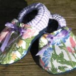 Quick Craft Post: Baby Shoes