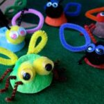 insect spring craft