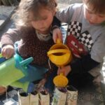 garden activities for kids