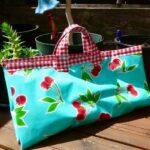 garden crafts spring