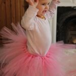 how to make a skirt tutu