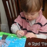 kids-get-crafty-spring-picture-march-calendar