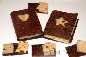 mini edible books