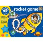 Orchard Toys: Rocket Game (& Giveaway)